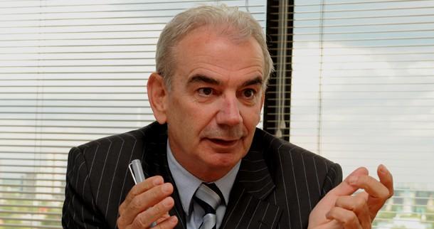 M. Robert Lafrenière UPAC