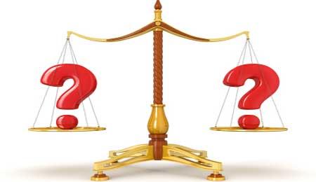 confiance en la justice