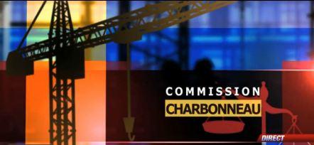 Comission Charbonneau par TVA