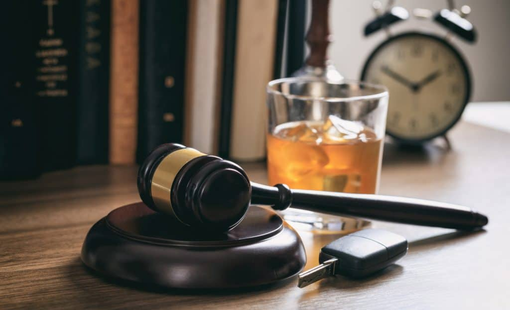 alcool au volant projet de loi C-46