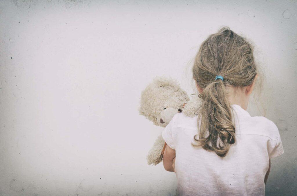 protection des enfants