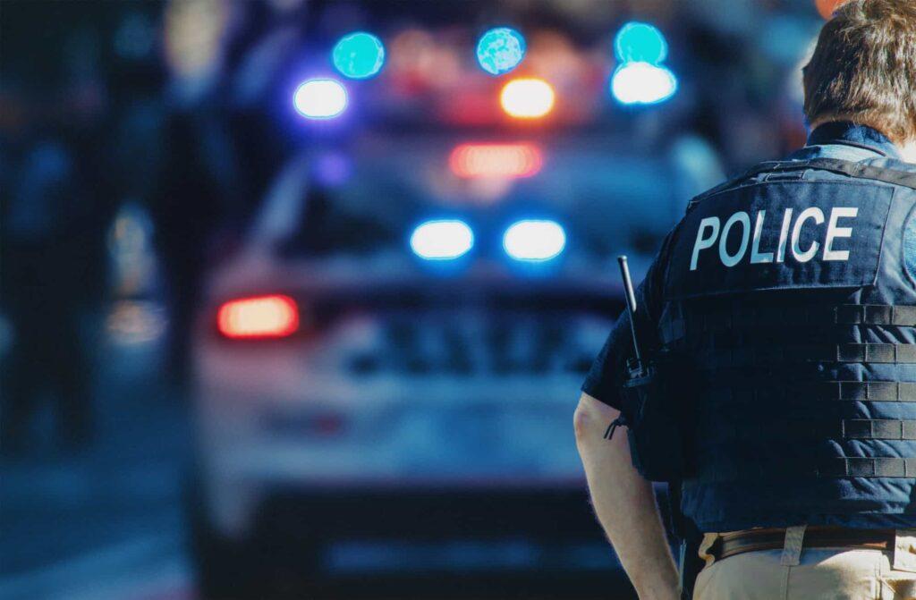 policiers accusés